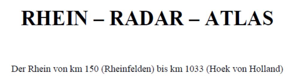Rijn Atlas